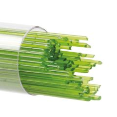 Bullseye Transparent Pea Pod Fusible Stringer