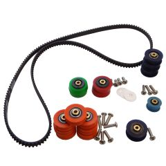 Grommet Assembly Kit W/ Belt for Revolution XT Saw
