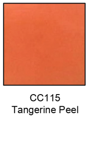Colors For Earth Tangerine Peel Color Concentrate - CFE