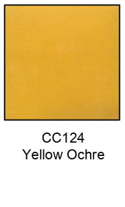 Colors For Earth Yellow Ochre Color Concentrate - CFE