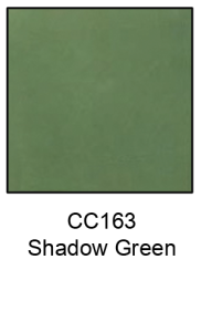 Colors For Earth Shadow Green Color Concentrate - CFE