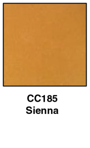 Colors For Earth Sienna Color Concentrate - CFE