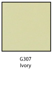 Colors For Earth Ivory Glass Paint -CFE