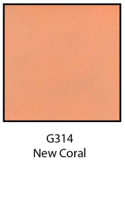 Colors For Earth Coral Glass Paint - CFE