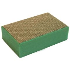 400 Grit Diamond Hand Lapping Pad