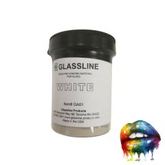 AAE Big Mouth Paints White Wide Mouth Jars