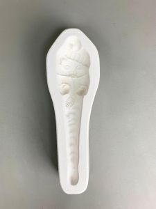 Cat Icicle Mold