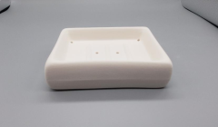 "4.25"" Rectangle Soap Dish Mold"