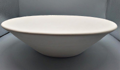 "11"" Round Deep Bowl Mold"