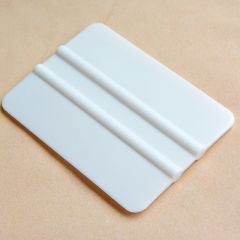 "4"" Nylon Screen Printing Squeegee"