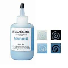 Marine Glassline Paint Pen