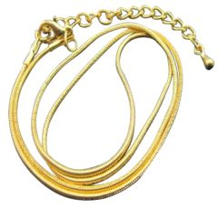 Gold Chain 18''