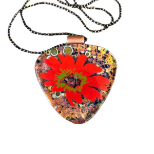 ***NEW***   Half Payment • Master Class: Extreme Fused Glass Jewelry Bootcamp w/ Tanya Veit • THREE Dates Available