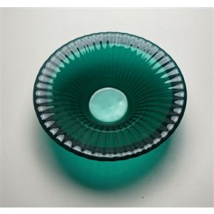 Fluted Bowl Tutorial