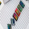 Short Video: Groovy Tie Dye Dichroic Pendants