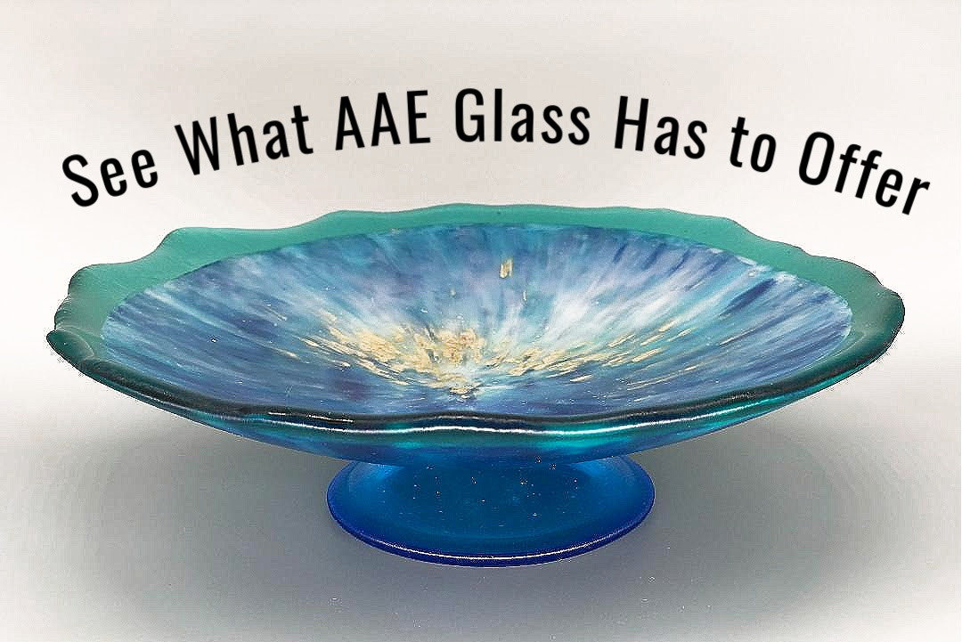 AAE Glass and Tanya Veit