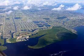 cape coral job growth